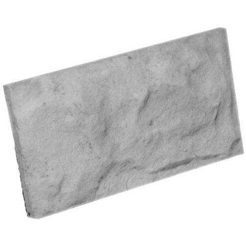 Облицовочная плитка Колотый камень 267х127х15 мм